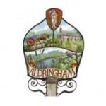 Aldringham Sign